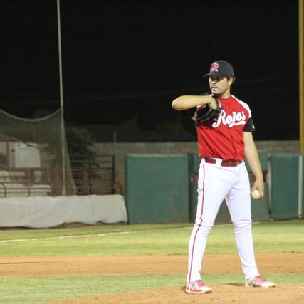 """Resultados del Campeonato Estatal """"Federico 'Champion' Flores"""""""