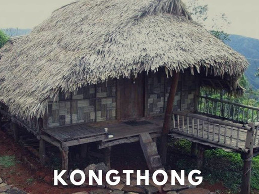 Offbeat destinations (Part 6)-Kongthong Village
