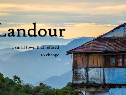 Offbeat destinations (Part 7)-Landour