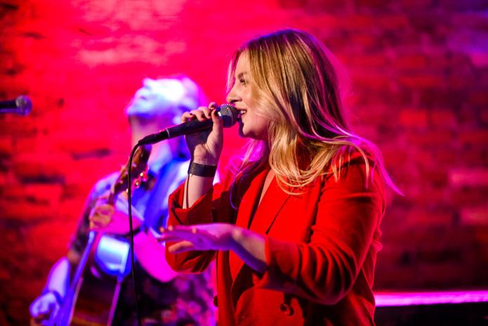 Rockwood Music Hall NYC