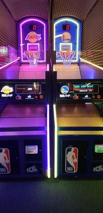 The WEB Arcade