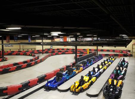 How to Go-Kart Race Like a Pro