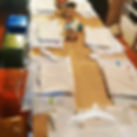 oficinas de costura para crianças