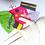 Thumbnail: Bonecos de pano - Kit de oficina para 5 crianças