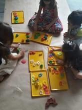 oficina infantil - oficinas para crianças