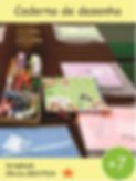oficina de scrapbook para criança