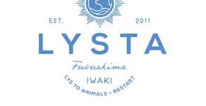 【寄付先】「NPO法人動物愛護団体 LYSTA」を寄付先に追加致しました