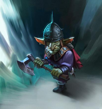 Gnome design
