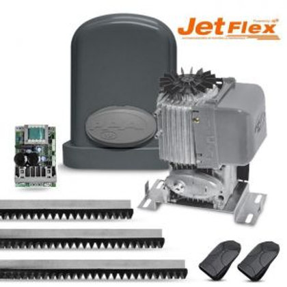 Dz Eurus Steel Jetflex