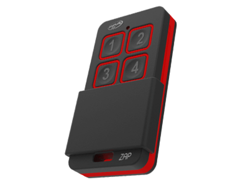 Control Zap 4 botones