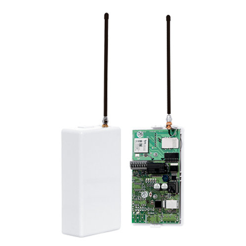 Receptor Contatto Gsm