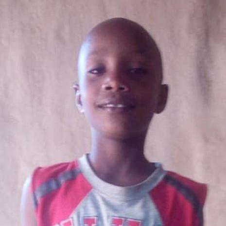 Ben Ndaruhuye