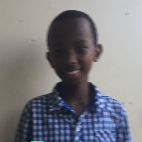 Shaka Rwema