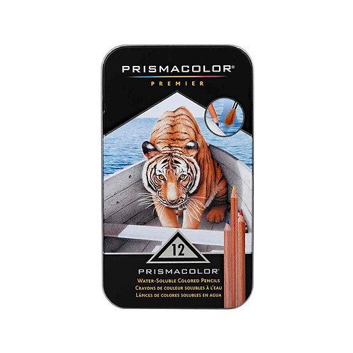 Prismacolor Premier Watercolour Pencils Set of 12