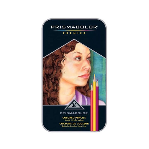 Prismacolor Premier Soft Core Pencils Set of 36