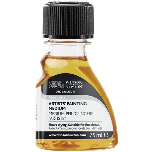 Winsor and Newton Artists Painting Medium