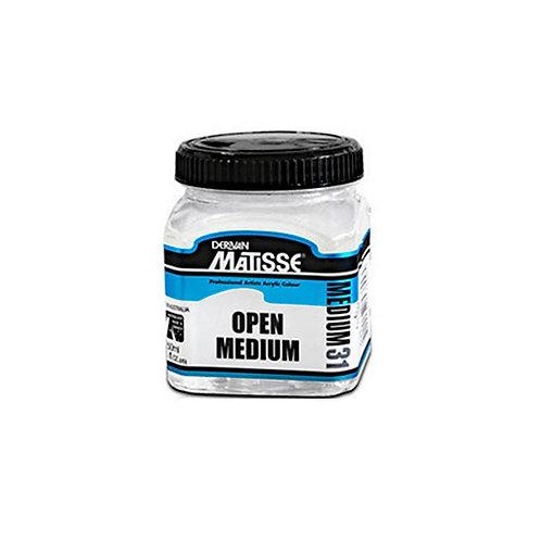 Matisse MM31 Open Medium