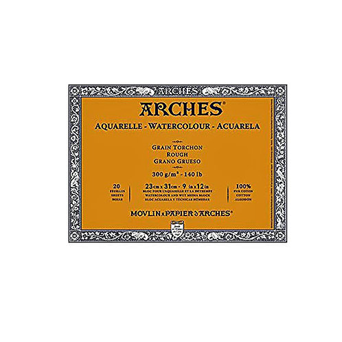 Arches Watercolour Block