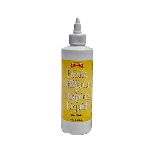 Helmar Fabric Stiffener & Draping Fluid