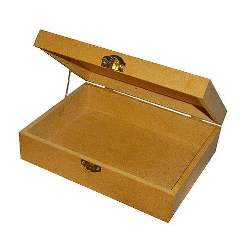 MDF Latched Box