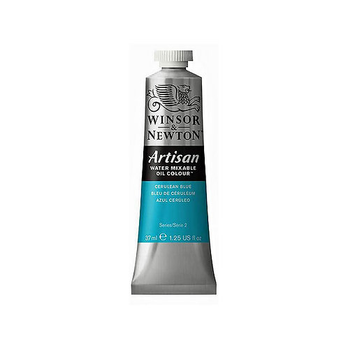 Artisan Water Mixable Oil Colour Series 2