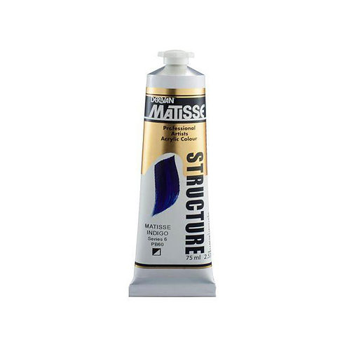 Matisse Structure Formula Series 6