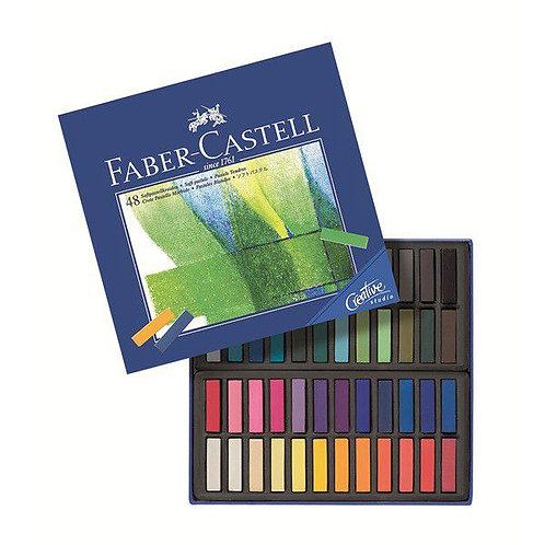 Creative Studio Soft Pastels - Set of 48