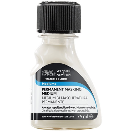 Winsor and Newton Permanent Masking Fluid