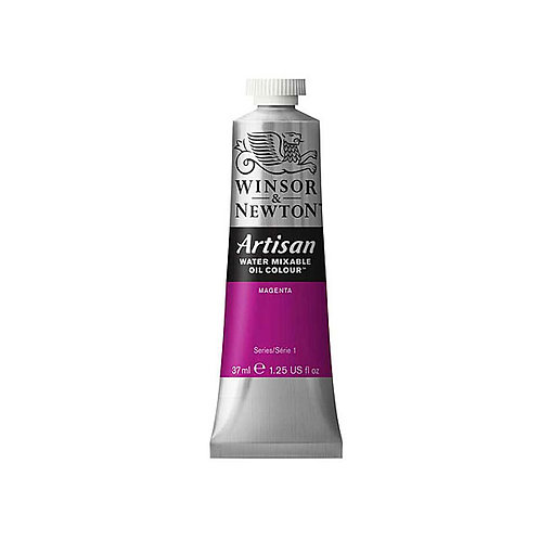 Artisan Water Mixable Oil Colour Series 1