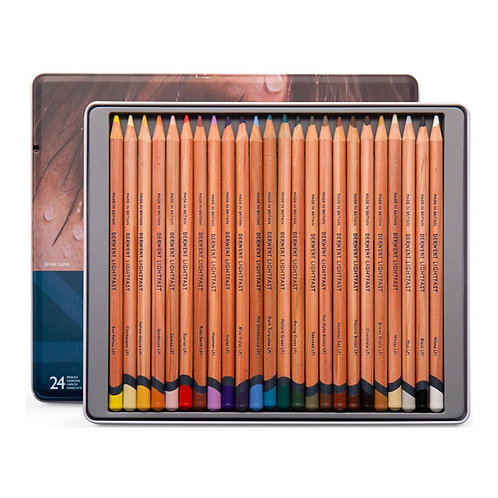 Derwent Lightfast Pencils 24