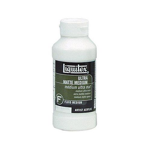 Liquitex Ultra Matte Fluid Medium