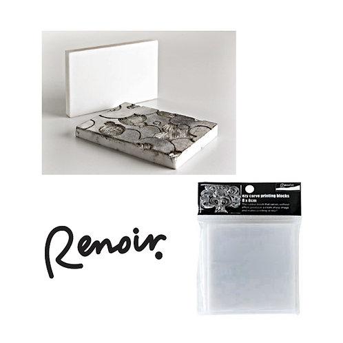 Renoir Ezy Carve Printing Blocks