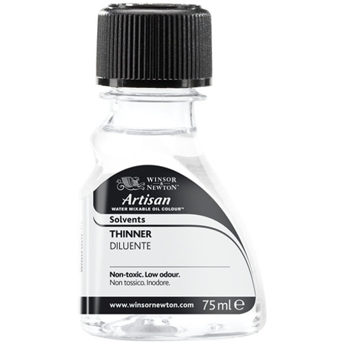 Artisan Water Mixable Thinner