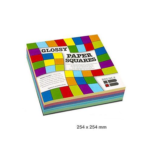 Brenex Paper Squares