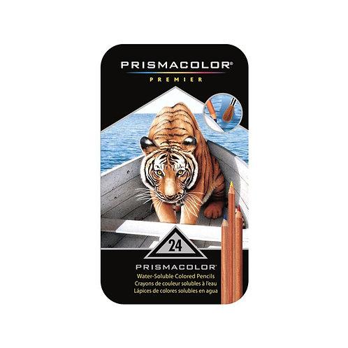 Prismacolor Premier Watercolour Pencils Set of 24