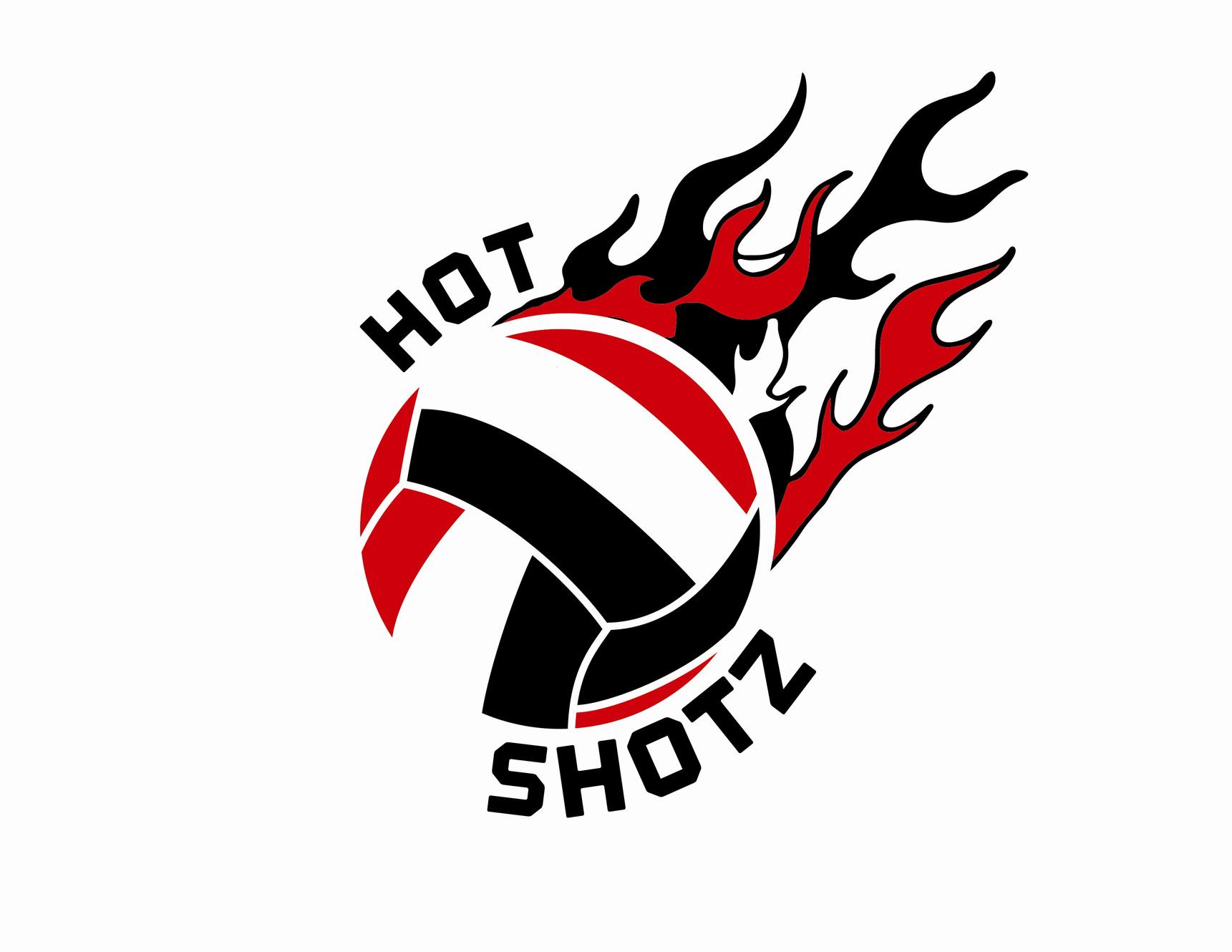 Hot Shotz Volleyball Club
