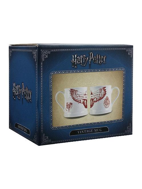 Harry Potter - Waiting For My Letter Mug