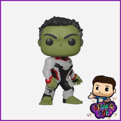 Avengers: Endgame - Hulk #451