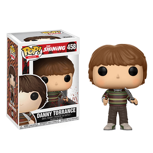 The Shining - Danny Torrance #458