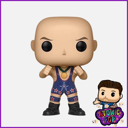 WWE- Kurt Angle #55