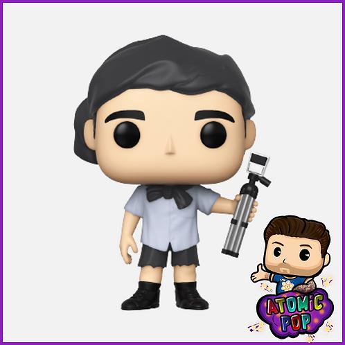 The Office - Michael Scott as Survivor Mike #1005