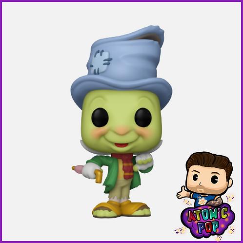 Pinocchio - Jiminy Cricket #1026