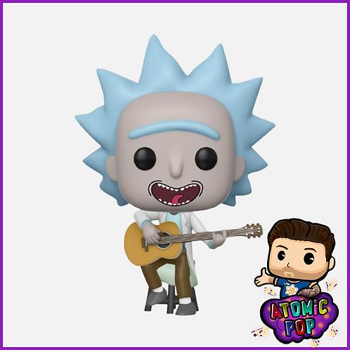 Rick and Morty - Tiny Rick #489