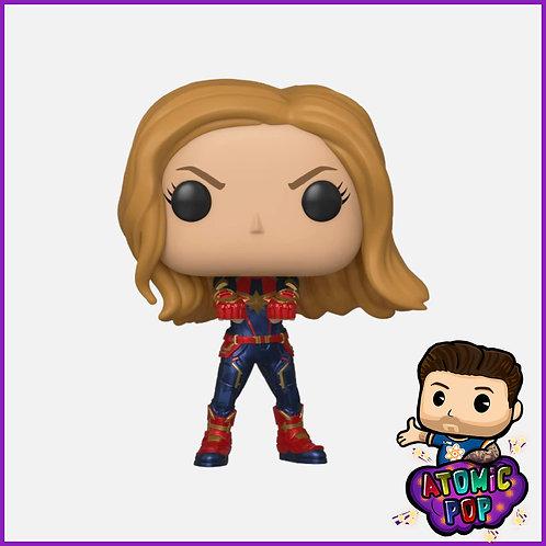 Avengers: Endgame - Captain Marvel #459