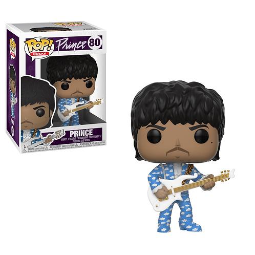 Pop Rocks! - Prince #80