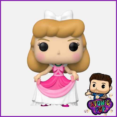 Disney - Cinderella #738