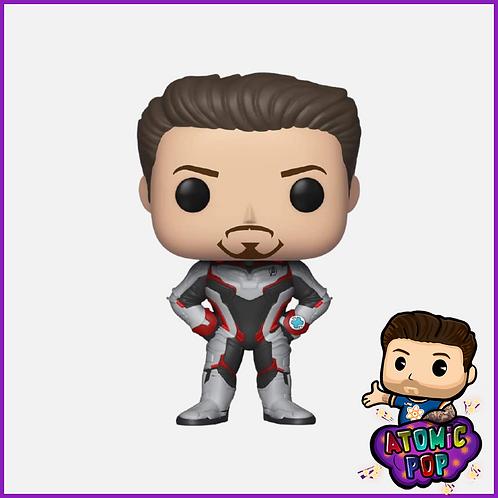 Avengers: Endgame - Tony Stark #449