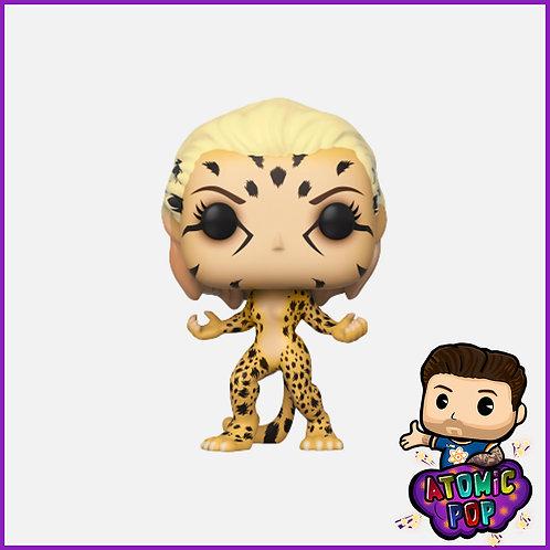 Wonder Woman 1984 - The Cheetah #328