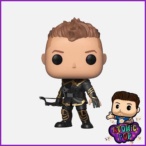 Avengers: Endgame - Hawkeye #457