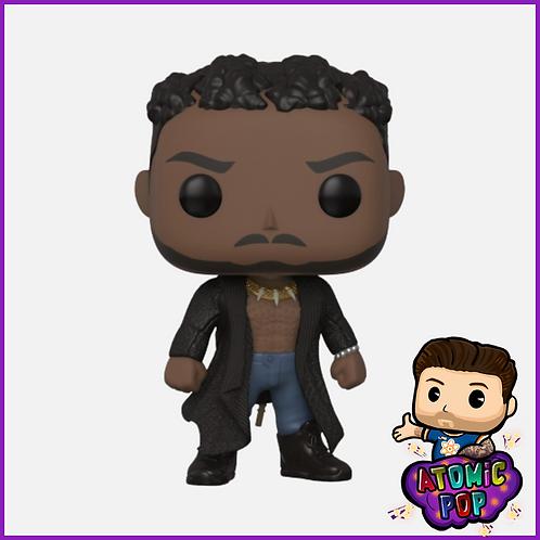 Black Panther - Erik Killmonger (with scars) #386